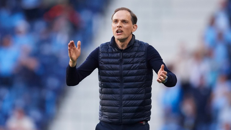 Thomas Tuchel's Chelsea could mount a successful defence of their European crown