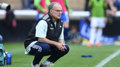 The future looks bright for Leeds United under Marcelo Bielsa