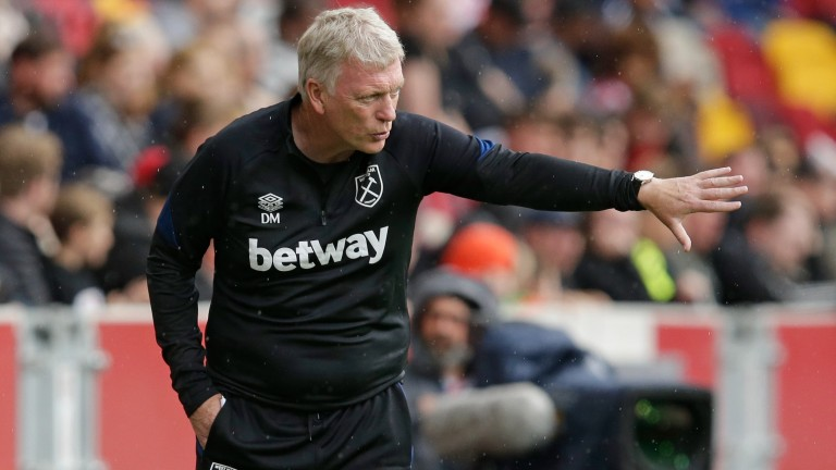 David Moyes must contend with inflated expectations at West Ham this season
