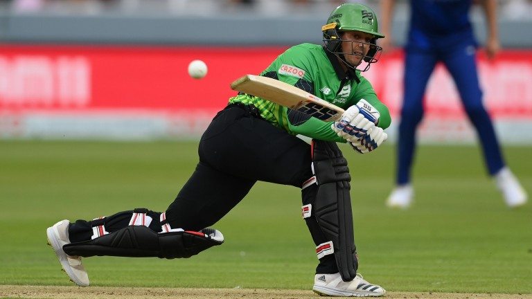 Quinton de Kock proved an excellent signing for Southern Brave