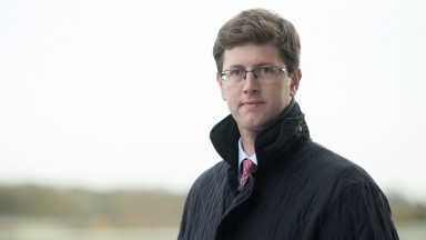 Harry Fry: to change riding arrangements