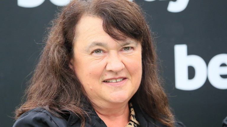 """Jane Chapple-Hyam: """"Chelmsford has been very lucky for me this season"""""""