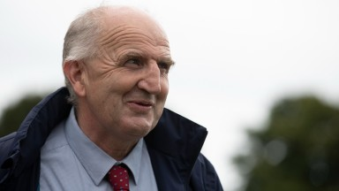 John Ryan: is disgusted ante-post favourite Fairyhill Run could miss the Kerry National