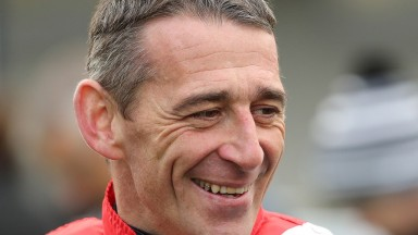 """Davy Russell: """"I'm as fit as I can possibly be without killing myself"""""""