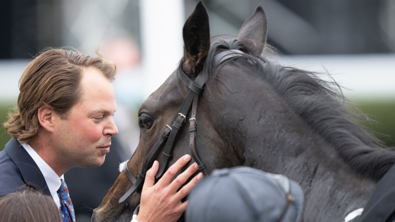 Charlie Fellowes: trainer voiced his opinion on the extra meetings in next year's fixture list