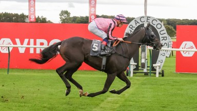 Chichester was an easy winner at Ayr last week and is a big market mover for the Cambridgeshire