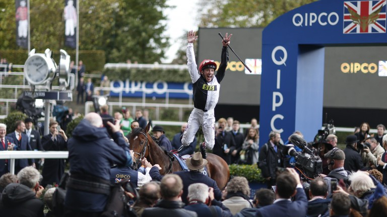 Ascot: stages its tenth Qipco British Champions Day on Saturday