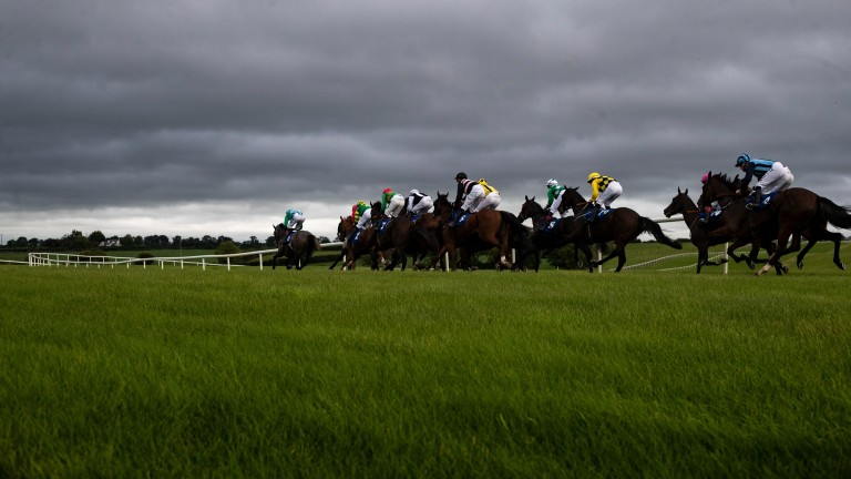 Irish racing: received €76.8 million in funding for 2021