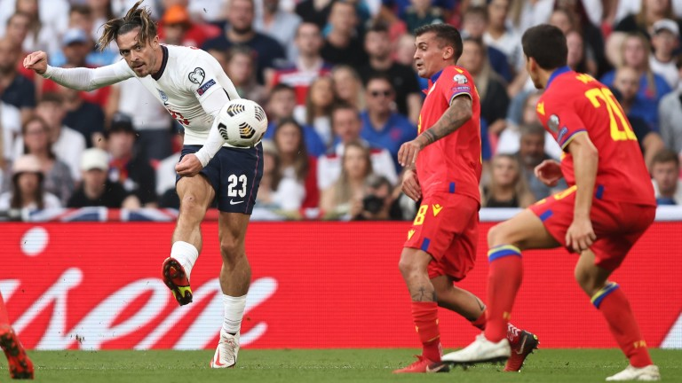 England defeated Andorra 4-0 at Wembley in September