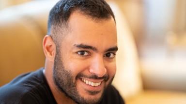Sheikh Fahad  Newmarket 5.10.21 Pic: Edward Whitaker