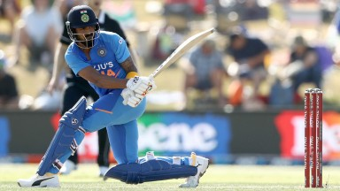 India's KL Rahul has an outstanding record in Twenty20 cricket