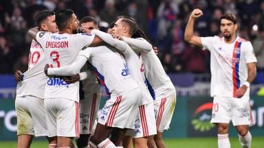 Lyon have had plenty to celebrate this season