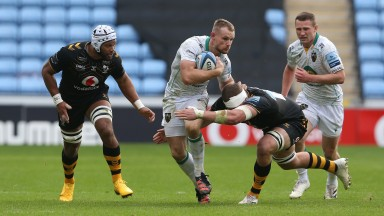Northampton are aiming to bounce back from defeat against Wasps last time out