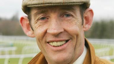 Pat Murphy: began training in 1992